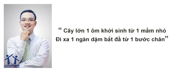 Thầy Lưu Thưởng