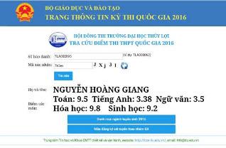 Nguyen Hoang Giang