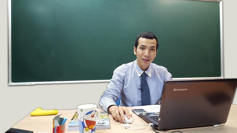 Thầy Khương