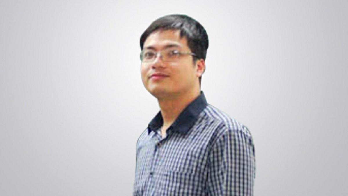 Thầy Nguyễn Mạnh Cường