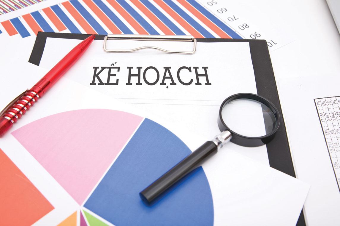 k hoach