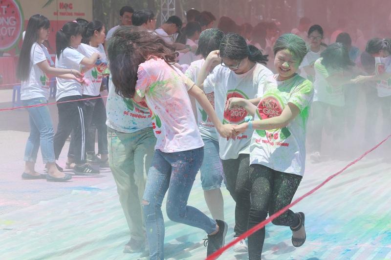 Color me run 2