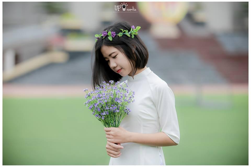 Bạn Trần Thị Lành - 29,35 điểm kì thi THPTQG 2017