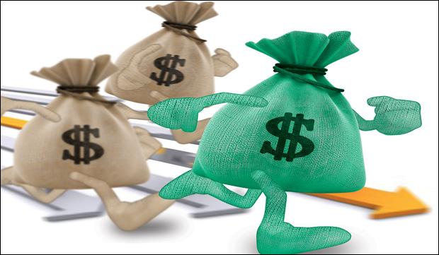 Muốn biết cách kiếm tiền, hãy làm công việc liên quan nhiều đến tiền