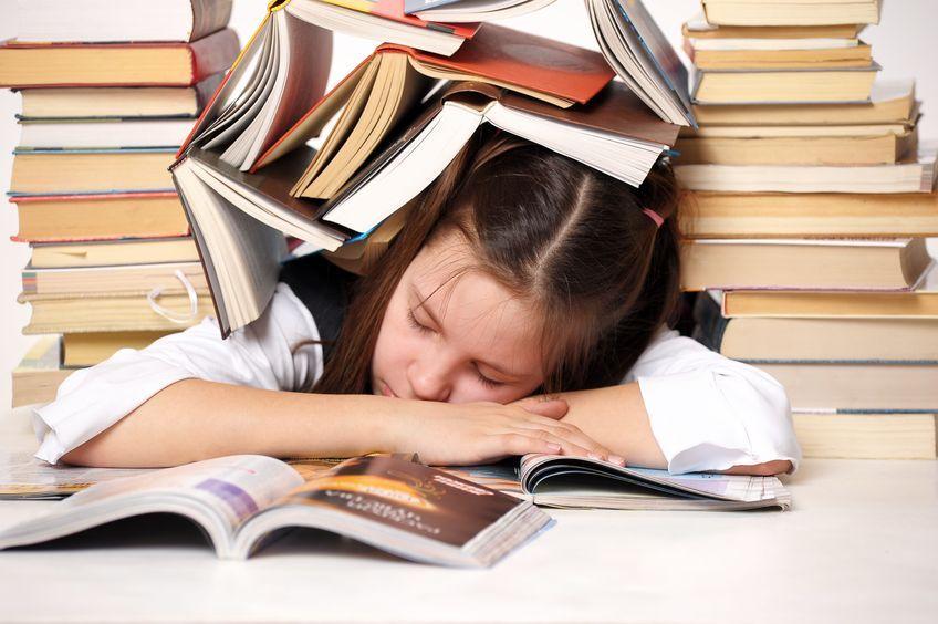 Áp lực học tập nguyên nhân dẫn đến trầm cảm