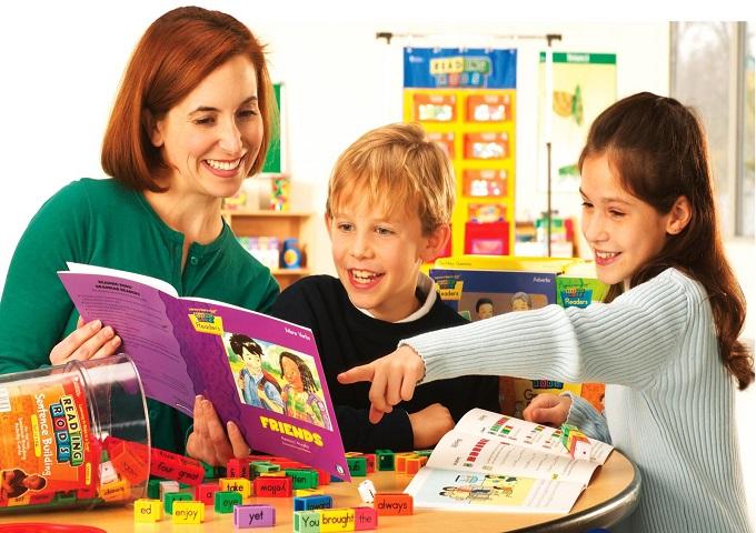 Tạo tư duy độc lập cho trẻ