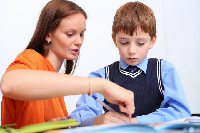 Đâu là con đường đơn giản cho con học tốt Toán 4