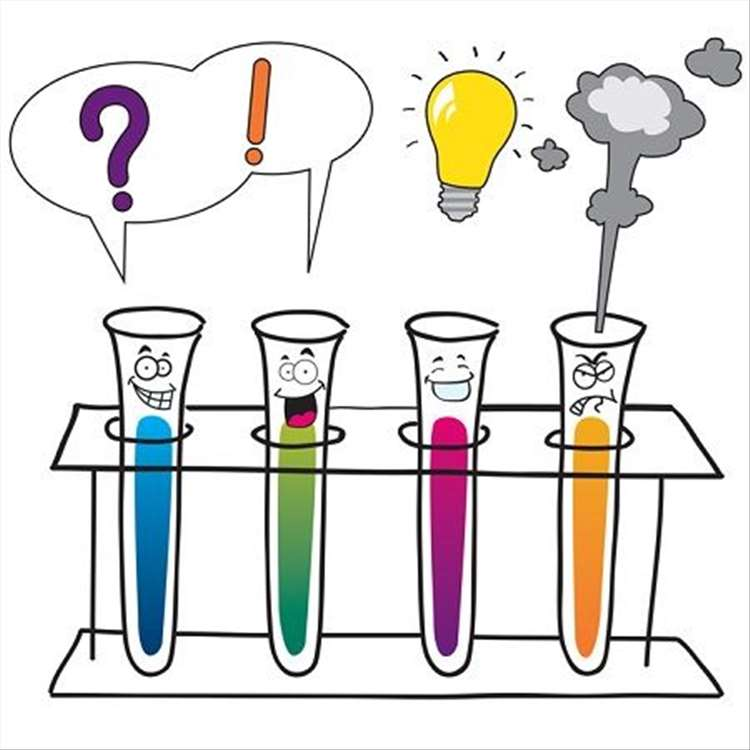 """4 bí quyết học Hóa dễ như"""" ăn kẹo"""""""
