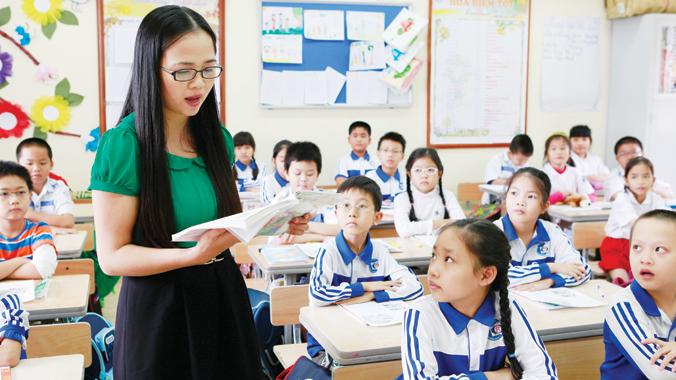 Đừng vội hoàng hốt trước lời nhận xét của giáo viên
