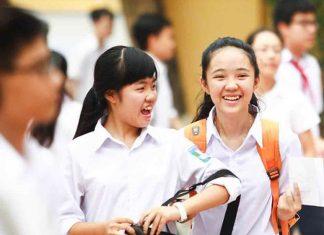 Bí quyết học tập của học sinh giỏi