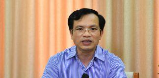 Cục trưởng Cục Quản lý chất lượng, Bộ GD-ĐT Mai Văn Trinh