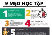9 mẹo ôn luyện giúp nâng cao kết quả trong kì thi