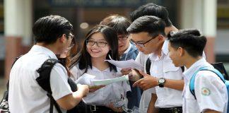 Các trường đại học có thể tổ chức thi tuyển sinh riêng