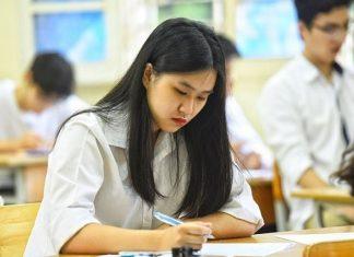 Chiến thuật giúp làm bài hiệu quả cho kì thi THPT Quốc gia